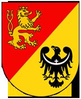 Powiat Lwówecki Logo