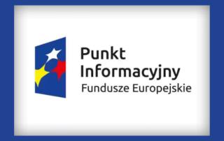 Punkt Informacyjny Fundusz Europejski