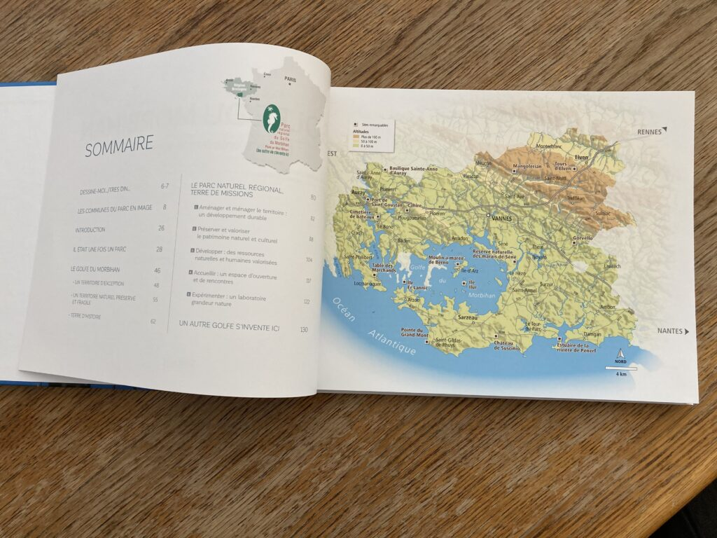 album fotograficzny miasta Surzur