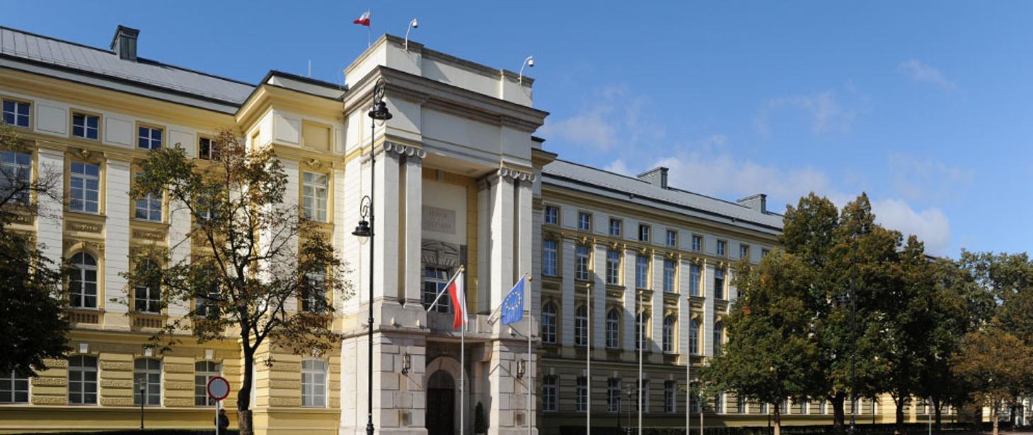 Rządowe Centrum Bezpieczeństwa