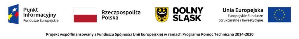 logotypy UE DŚ RP