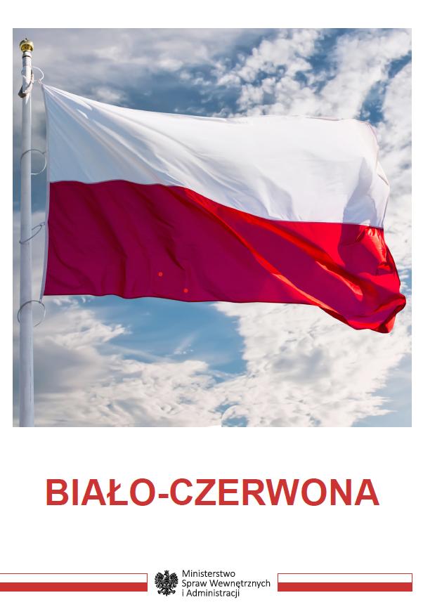 Link do pobrania miniprzewodnika z informacjami o symbolach narodowych Polski